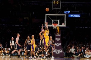 Kobe Bryant - Unlimited range (VIDEO)