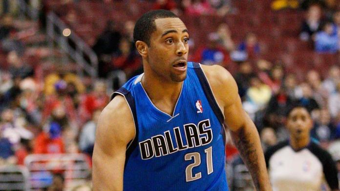 Los Angeles Lakers Sign Wayne Ellington