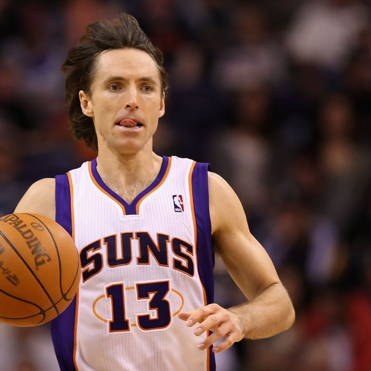Steve Nash Ruled Out For Season, Likely to Retire