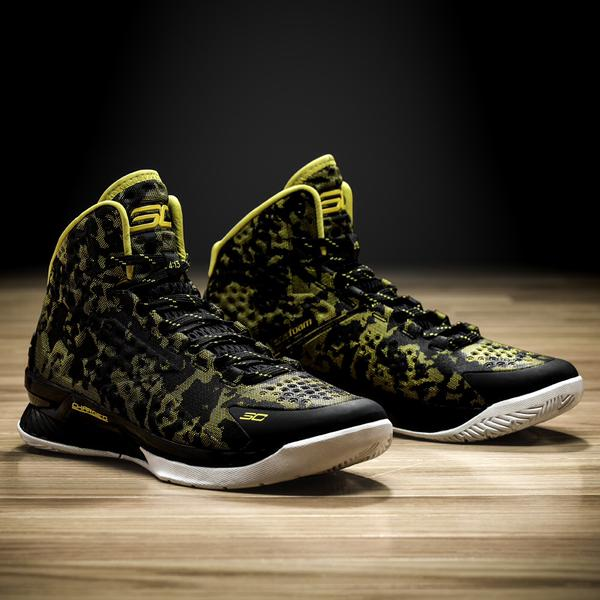 """Curry One """"Away"""" (Feb. 28)"""