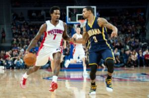 pistons pacers
