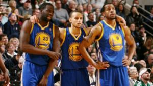 Credit:  Melissa Majchrzak/NBA/Getty Images