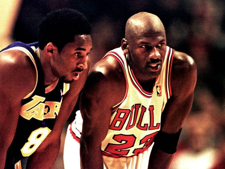 half off aa6cf a9ace What If Wednesday: What if Kobe Bryant got traded to Chicago ...