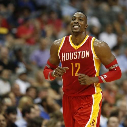 NBA: Preseason-Houston Rockets at Dallas Mavericks