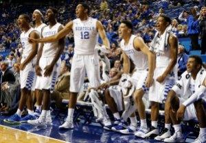 Pikeville Kentucky Basketball