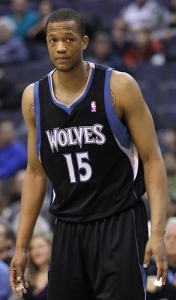 Wizards v/s Timberwolves 03/05/11