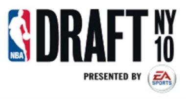 NBA DRAFT LOGO