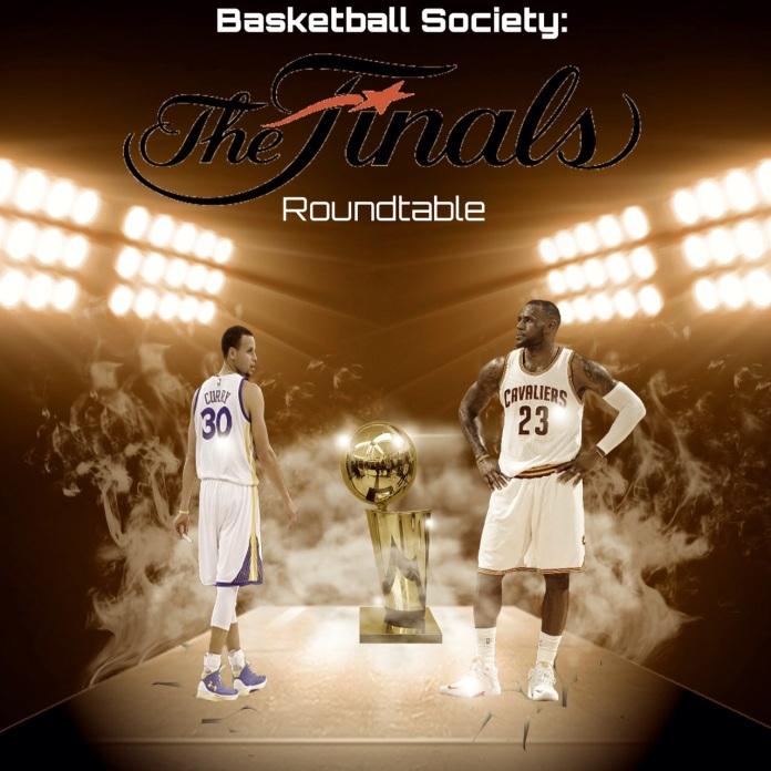 2015 NBA Finals