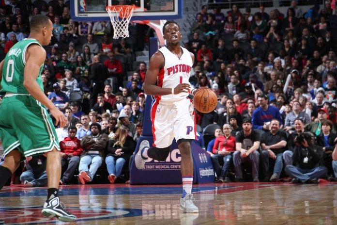 Detroit Pistons, Boston Celtics, Avery Bradley